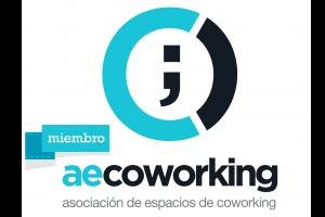 aecoworking logo miembro